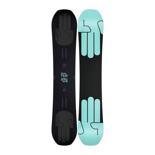 Bataleon Evil Twin Snowboard 150cm [並行輸入品]