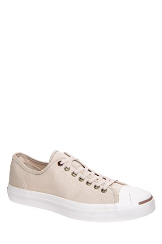 c5886f7a4f39 Converse Unisex Jack Purcell  Jack Ox Sandshell Men s 11 - Import It All