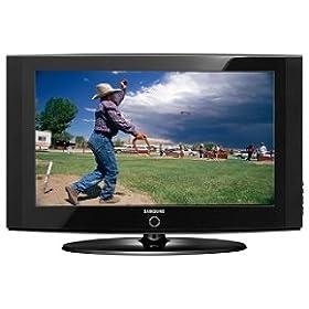 Amazon - Samsung 40-inch Widescreen LCD HDTV - $899.88 shipped