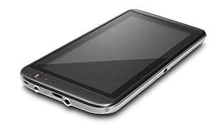 TAXAN Meopad 7インチワイド液晶MID(モバイル・インターネット・デバイス)端末 ブラック MEO-T740