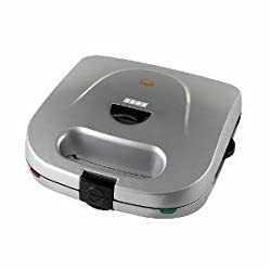 Usha Sandwich Toaster 2474 P (With Changeable Plates)