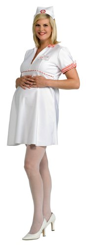 Halloween Costumes For Pregnant Women Ideas OB Nurse Maternity Costume Best buy