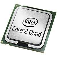 Intel Core 2 Quad Q9300 2.50GHz Processor