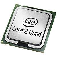 Intel Core 2 Quad Q6600 2.40GHz Processor