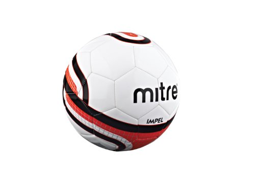Set of 30 Size 4 Mitre Impel Training Footballs