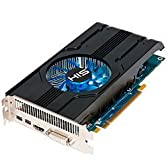KEIAN HIS HD7770 GDDR5 1GB PCI-E H777F1G2M