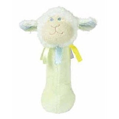 "Lamby Love Squeezy Toy 6"" by Mary Meyer"