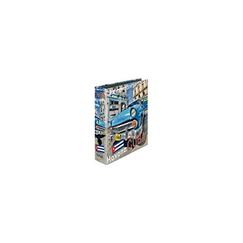 ORD A4 8cm Plattenspieler maX.file H14