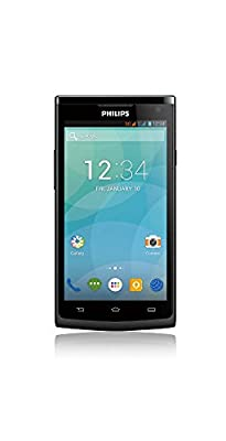 Philips S388 (Black)