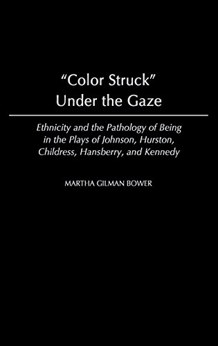 color struck a psychoanalytical perspective Color struck: essays of race and ethnicity in global perspective is a compilation of expositions on race and ethnicity, written from multiple disciplinary approaches including history, sociology, women's studies, and anthropology.