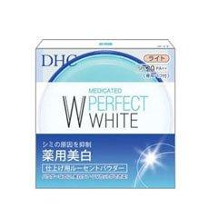 DHC 薬用PWルーセントパウダー ライト 8g