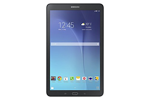 Samsung SM-T561 Tablet (9.6 inch, 8GB, Wi-Fi+3G+Voice Calling), Metallic Black By Amazon @ Rs.15,500