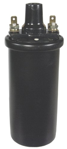 Wells C809 Ignition Coil (Coil For F2 50 Ford compare prices)