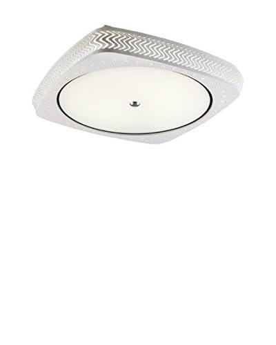 Light&Design Lámpara De Techo Samara Blanco