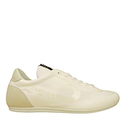 Cruyff Vanenburg X Lite Seta Scamosciata 45 white