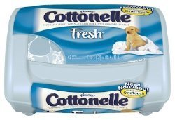 cottonelle-fresh-flushable-wipes-tubs-case-of-16-42s-672-ct-by-invacare