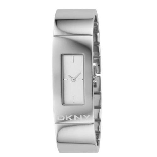 DKNY Women's Steel Bracelet watch #NY4623