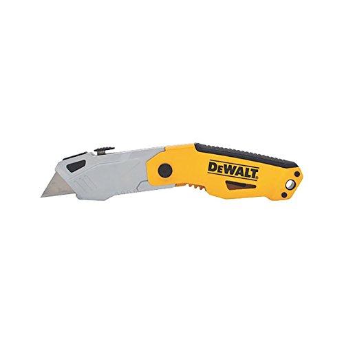 DEWALT DWHT10261 Folding Retractable Auto-Load Knife