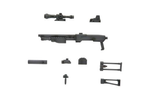 M.S.G ウエポンユニット16 ショットガン (NONスケール無彩色プラスチックキット)