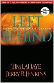 Left Behind (Book 1) 1st ed/1st printing edition