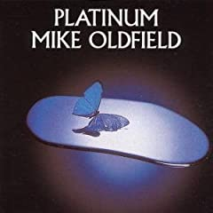 Mike Oldfield 1979 Platinum & 1980 QE2 preview 0