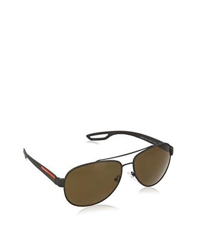 Prada Gafas de Sol Polarized Mod. 55QS UEA5Y159 (59 mm) Marrón