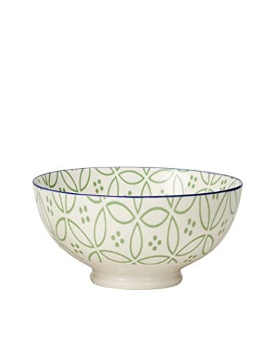 Torre & Tagus Green & Blue 8 Kiri Bowl