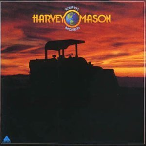 Harvey Mason Groovin You Never Give You Up