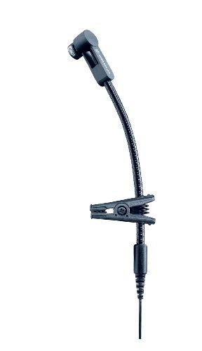 Sennheiser E908B-Ew Supercardioid Condenser For Wind Instruments