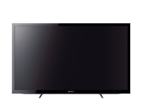 im test sony bravia kdl40hx755 3d led smarttv full hd. Black Bedroom Furniture Sets. Home Design Ideas