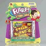 Flarp: Lets Out a Burst of Stinky Smell - 1