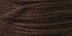 May Arts Twisted Burlap String 50 Yards-Brown