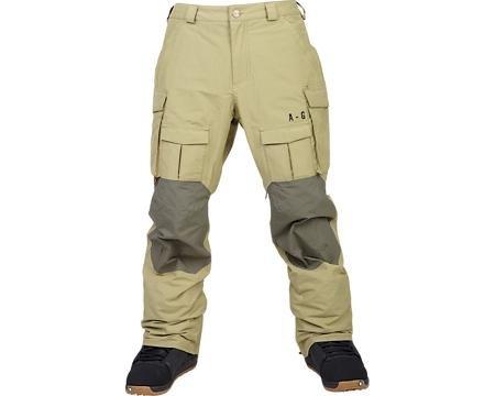 Analog Ag Tactical Pant - Color:Mash Green - Talla:L - 2014