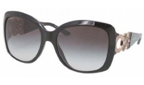 Bvlgari  Bvlgari Sunglasses BV8103B 501/8G Black Gray Gradient