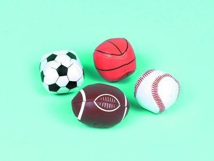 Amscan Sports Bounce Ball