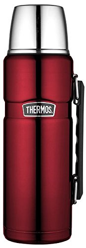 thermos-4003205047-termo-stainless-king-acero-inoxidable-rosa-12-l