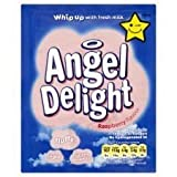 Angel Delight Raspberry 59g