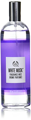 The Body Shop White Musk Body Mist, 3.3-Fluid Ounce (Packaging May Vary) (White Cherry Blossom Body Spray compare prices)