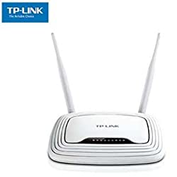 300Mbps Multi-Function Wireless N Router TP-Link WR842ND