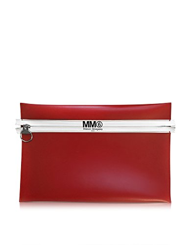 mm6-maison-margiela-womens-s54um0001sx9895963-red-leather-clutch