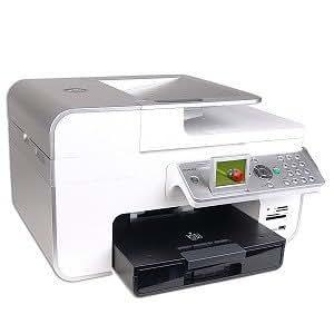 dell fax machine