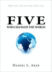Five Who Changed the World