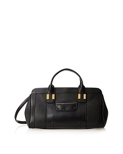 Chloé Women's Alice Cross-Body, Black