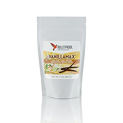 Bulletproof - Upgraded Vanilla - 2oz (single) (2 oz) by Bulletproof