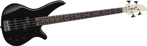 Yamaha RBX170 Electric Bass Package, Black