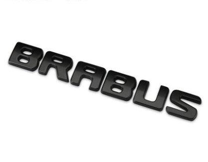 abs-plastic-decal-sticker-for-cla-c63-c-e-s-class-brabus-black