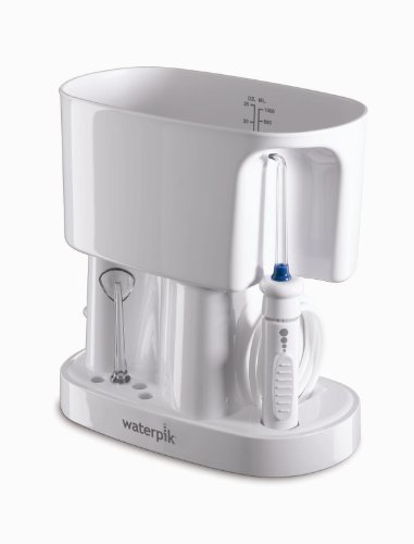 waterpik classic water flosser health beauty personal care oral care dental jets. Black Bedroom Furniture Sets. Home Design Ideas