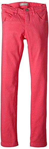 Name it - Badda Kids Dnm Legging 115, Jeans da bambine e ragazze, rosa(pink - rose (honeysuckle)), taglia produttore: 164