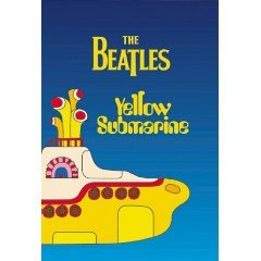 Yellow Submarine by