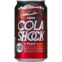 キリン コーラショック(新) 缶 350ML × 24缶